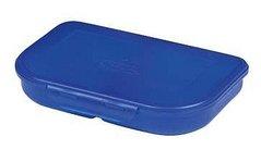 Box na svačinu HERLITZ - modrý