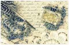 Podložka na stůl  INSPIRATION LAVENDER 3956