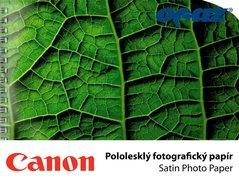 "PLOT Canon Satin Photo Paper   914x30m/240g/36"" 6063B"