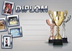 Diplom A5 Foto BD056