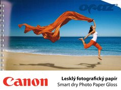 PLOT Canon Smart Dry Photo Paper Gloss    914x30m/200g   IJM250