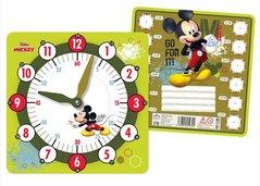 Hodiny obrázkové 'Mickey' - 1710-0309