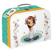 Kufřík školní 'Joga girl' - 1736-0311