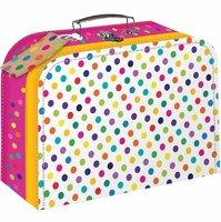 Kufřík školní 'Dots' - 1736-0316