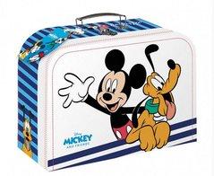 Kufřík dětský Mickey 1737-0301