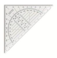 Trojúhelník 45/113 s úhloměrem 745630