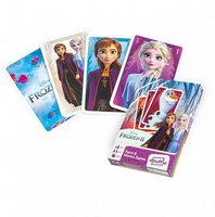 Karty Disney Frozen II 2201-0046