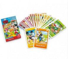 Karty Disney Mickey 2201-0047