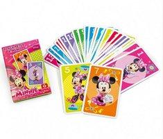 Karty Disney Minnie 2201-0048