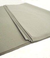 Papír KLOBOUKOVÝ   25g šedý    70x100
