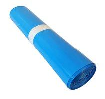 Pytle odpadní 70x110cm/50 modré           /10rol.á25ks/