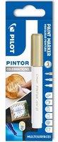 Sada PILOT Pintor Celebrations - EF hrot 0,7 mm, 3ks 4077/S3-CELEBRATIONS