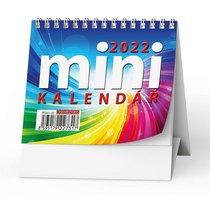 Kalendář stolní  - Mini BSA3-22
