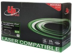 CTR-UPrint kompat. CE505A Black, 2300str., H.05AE, HL-19E, pro HP LaserJet P