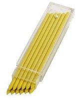 TUHA pastelky SCALA 4040 žluté