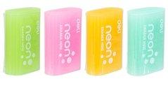 Guma mazací DELI EH01000 Neon