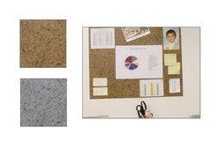 Samolepící tabule 46x58,8 cm           hnědá