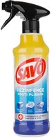 SAVO proti plísni 500ml/20 s pumpičkou, dezinfekce
