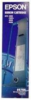 Páska do tiskárny Epson  8766/C13S015055, černá, DFX 5000, 8000, 8500, 15mil. orig.