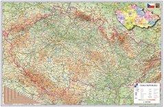 Podložka na stůl Česká republika  5-806