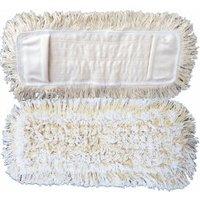 Mop kapsový 50cm bavlna      200056