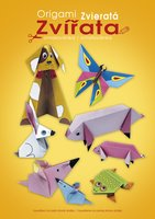 Origami - Zvířata BG001