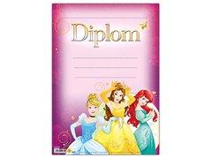 Dětský diplom A4 - Disney Princess            5300857