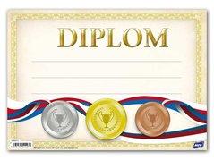 Dětský diplom A5 - Medaile       5300915