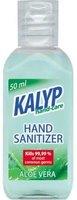 KALYP hand care sanitizer gel 50ml