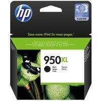 CTR-HP CN045AE, HP 950XL, black, 2300str., 53ml,   orig. ink.