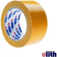 Páska lepící oboustranná ULITH 50mm/25m            67725
