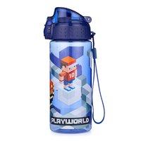 Láhev na pití 500ml TRITAN Playworld 7-67521