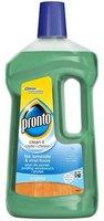 PRONTO 750ml, mýdlový čistič