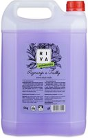 Mýdlo tekuté RIVA Antibakteriální Rozmarýn a Fialky 5l