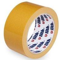 Páska lepící oboustranná ULITH 50mm/10m              67710