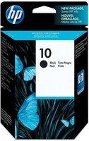 CTR-HP C4844A HP 10 Black 1400str., 69ml, orig.       ink.