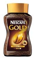 Káva instantní NESCAFÉ Gold 100g