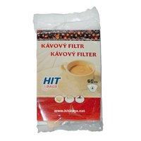 Filtry kávové č.4 (60ks/60)             HIT 914.46