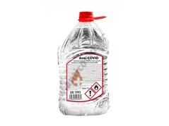 Anti-COVID dezinfekce  3l PET               3900146