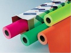 COPY Fluorescent Paper  841x135m/90g (žlutá)         LFM410 DOPRODEJ