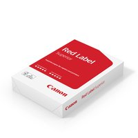 Papír Canon Red Label Superior A4/120g/250/6bl              WOP131