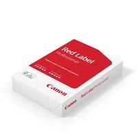 Papír CANON Red Professional A4/80g/500/5bl      WOP113