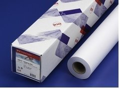 PLOT Canon White Outdoor Paper Gloss - FSC   1372x50m/200g