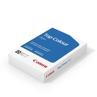 Papír Canon Top Colour Zero A4/90g/500/5bl   SAT013