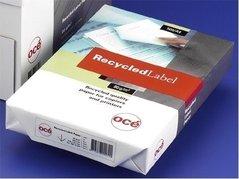 Papír RecycledLabel  A4/80g/500/xbl bělost 57