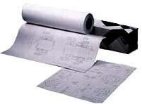 COPY Canon Transparent Paper 841x100m/90g  LFM232