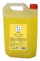 Mýdlo tekuté RIVA SOFT Med a Mango  5l vyprodáno