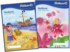 Blok malířský PELIKAN - A3/30listů 00137661