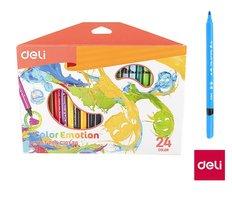 Fix DELI supervypratelné 24 barev Color Emotion EC10120