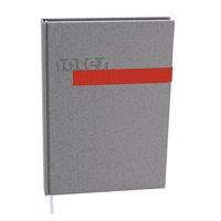 Notes linkovaný A5 - vigo - šedá
